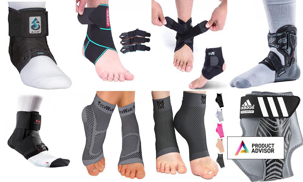 Best Ankle Brace