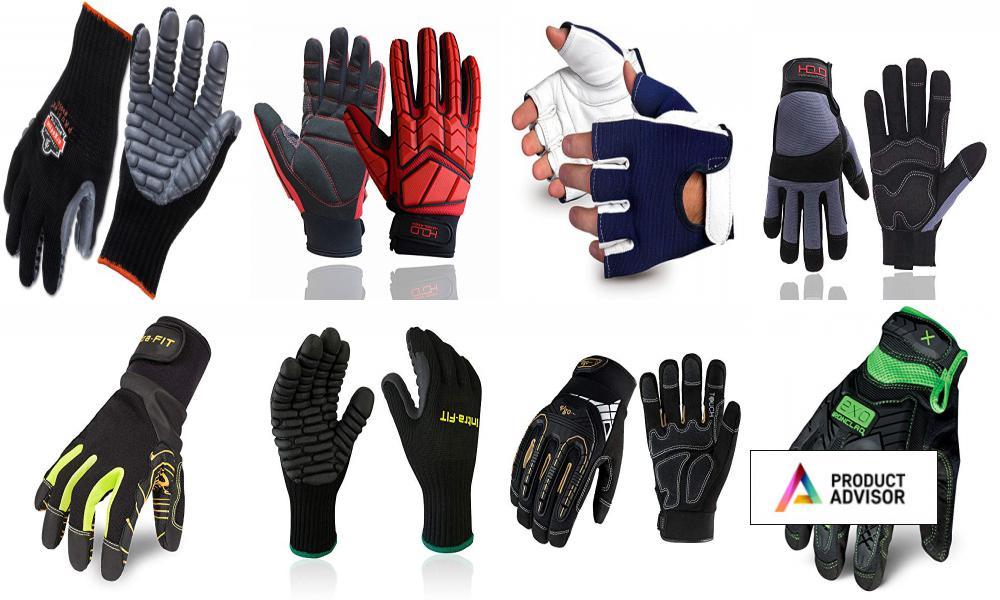 Best Anti Vibration Gloves