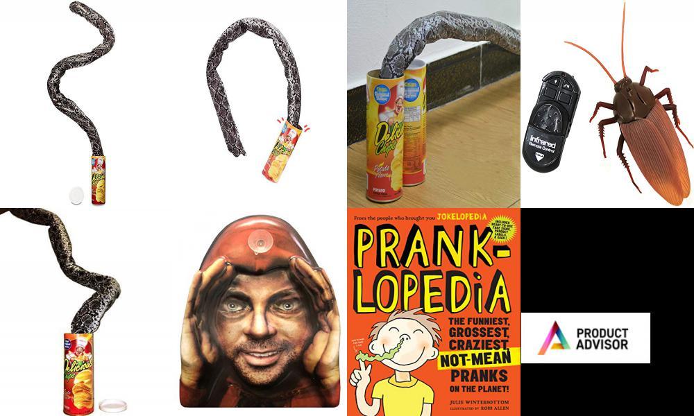 Best April Fools Day Office Pranks