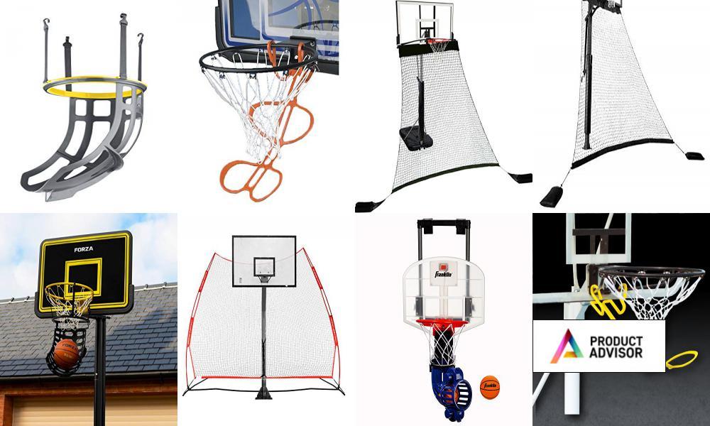 Best Basketball Return Systems