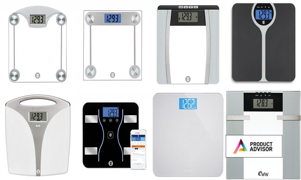 Best Bathroom Scales Weight Watchers