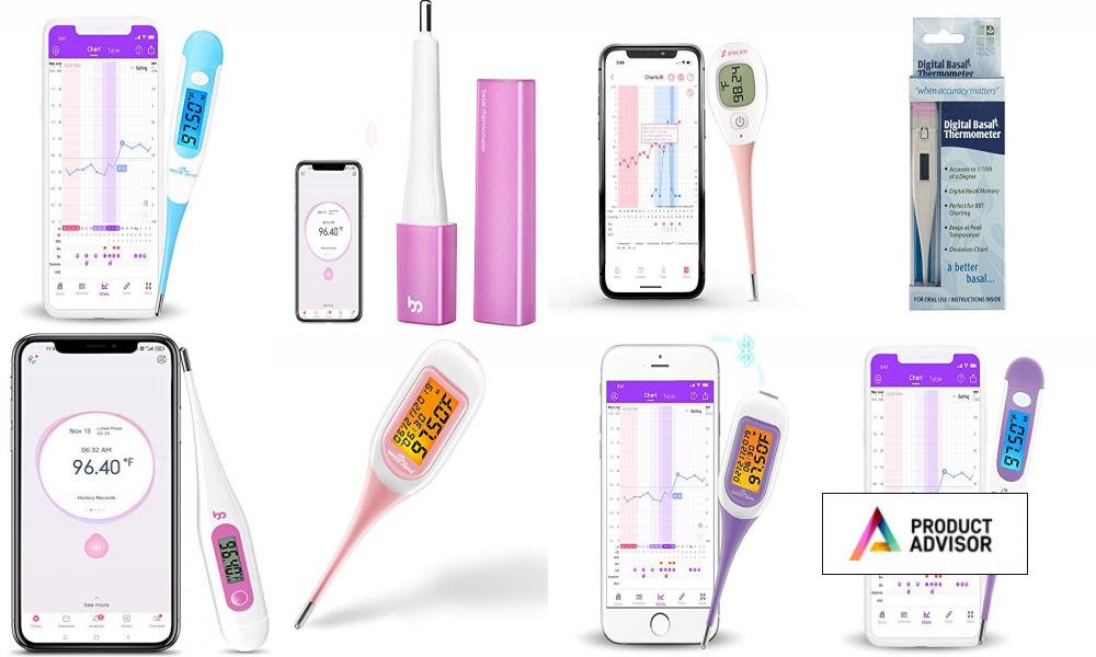Best Bbt Thermometers