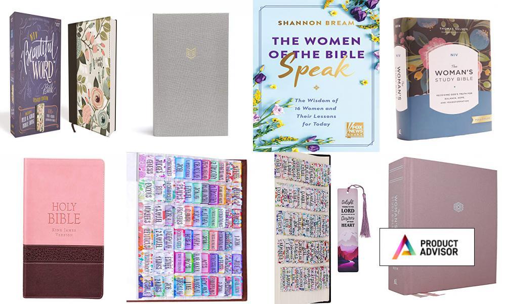Best Bible For Women