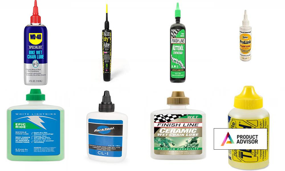 Best Bicycle Chain Lube