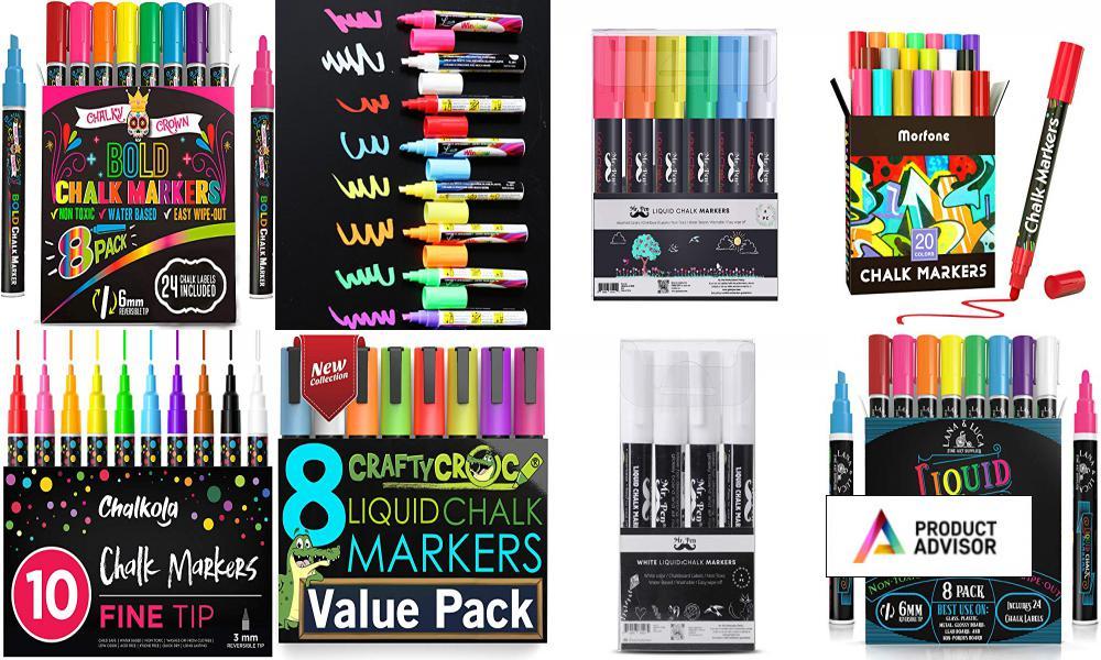 Best Blackboard Markers