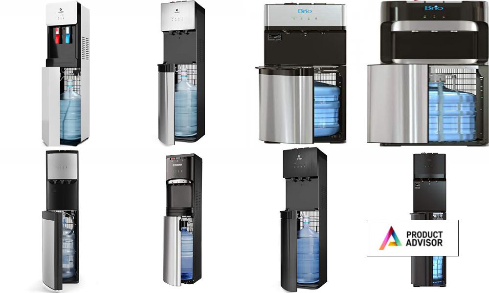 Best Bottom Loading Water Coolers