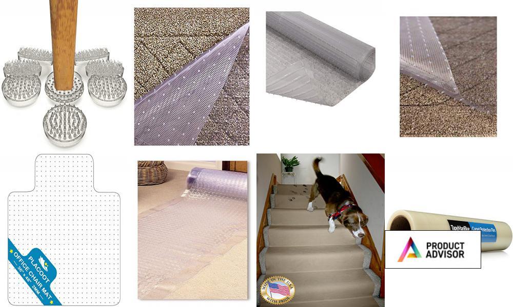 Best Carpet Protectors