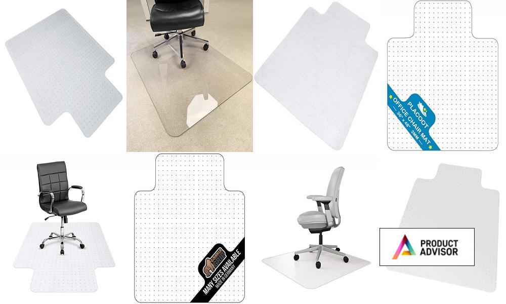 Best Chair Mats For Carpet