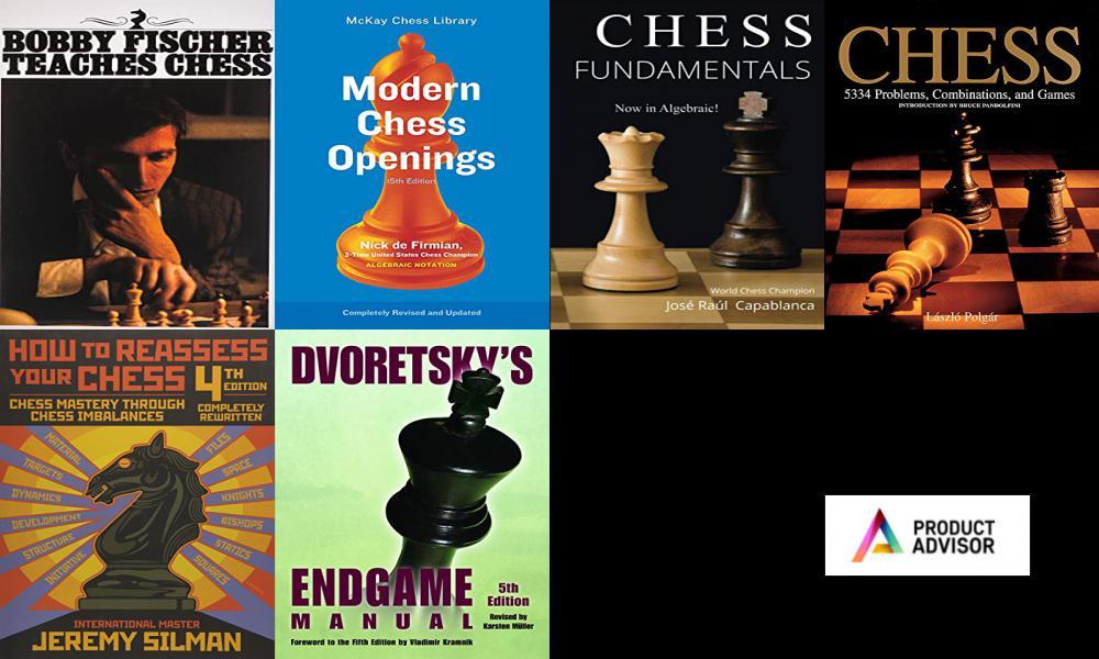Best Chess Books