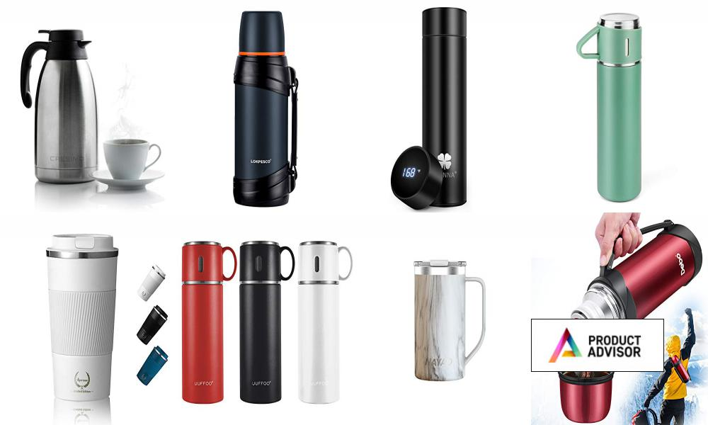 Best Coffee Thermos
