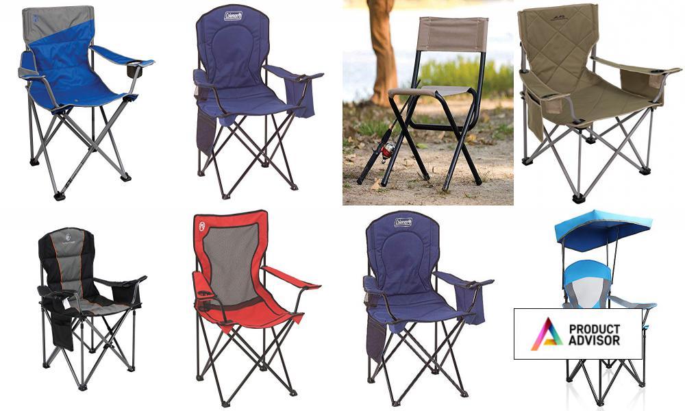 Best Coleman Max Chair