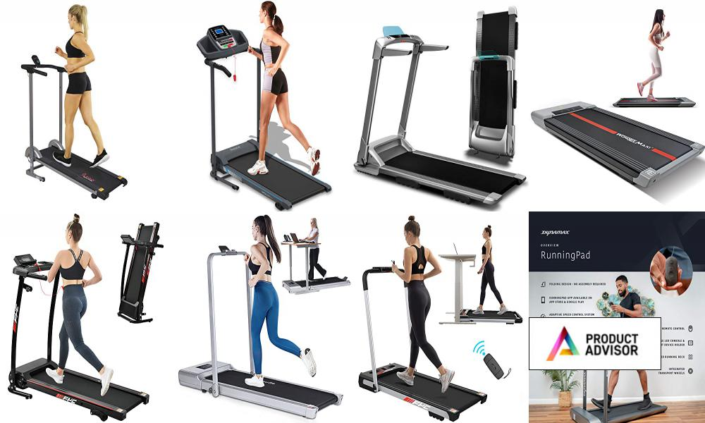Best Compact Treadmill For Walking