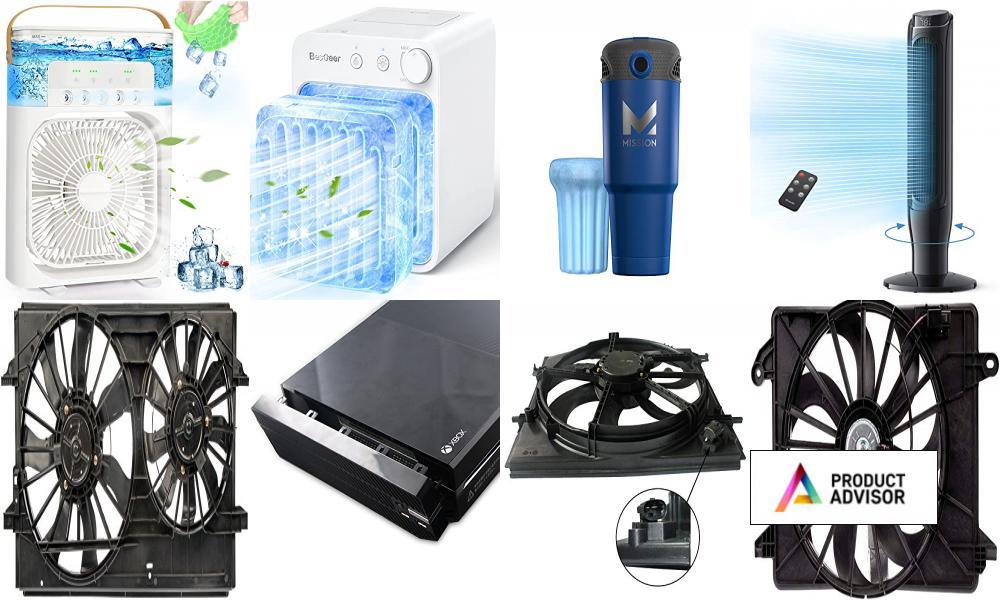 Best Cooling Fans