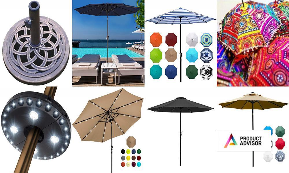 Best Coral Coast Patio Umbrellas