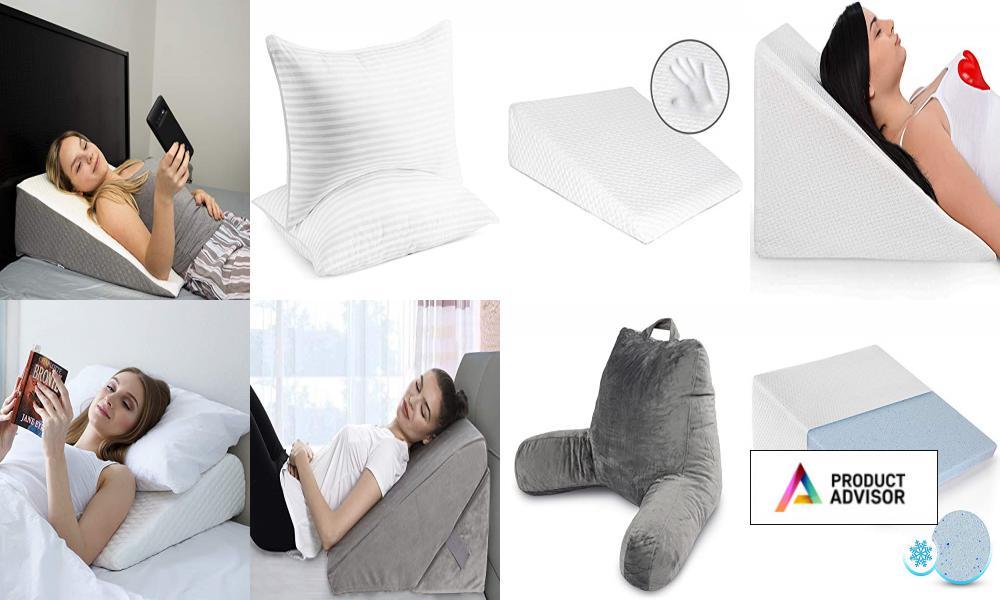 Best Costco Wedge Pillow