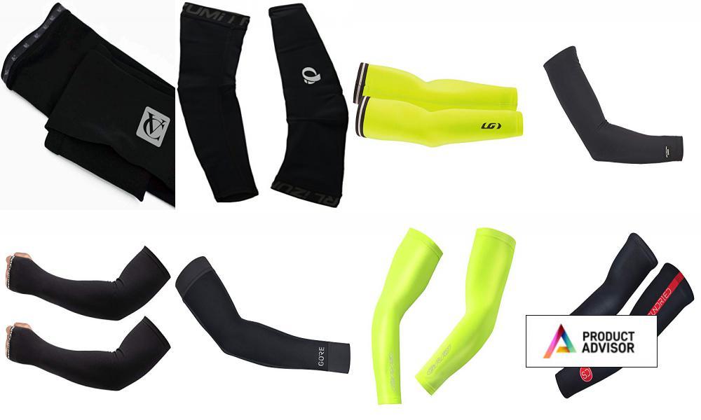 Best Cycling Arm Warmer