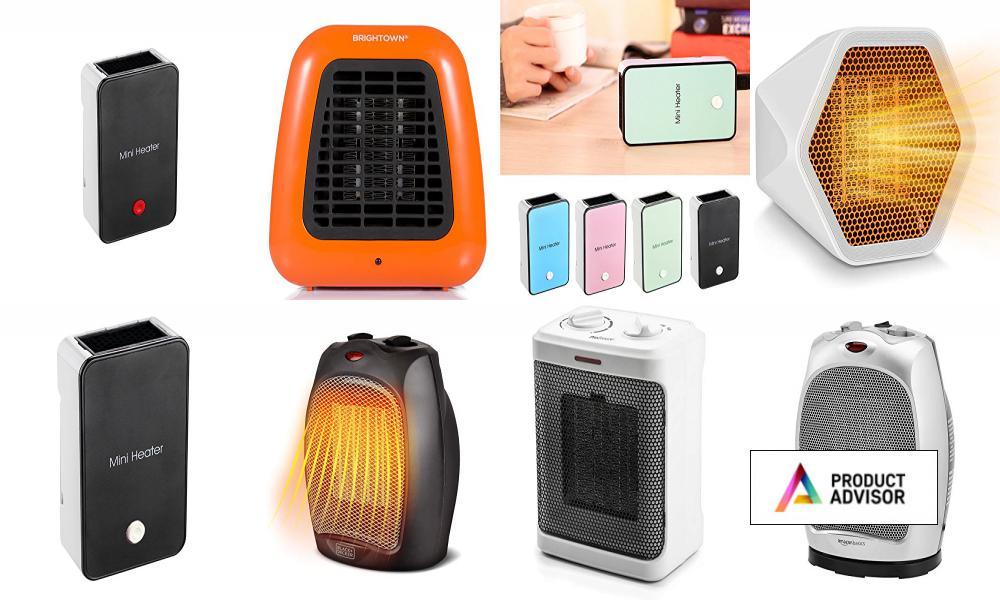 Best Desktop Heater For Hands
