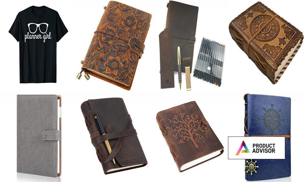 Best Diary Planners For Men