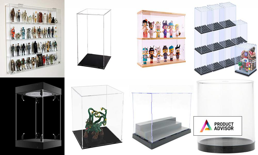 Best Display Cases For Action Figures
