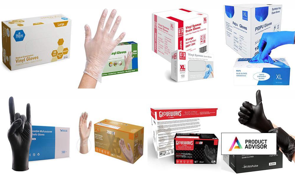 Best Disposable Gloves