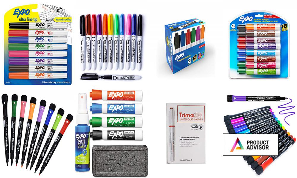 Best Dry Erase Markers