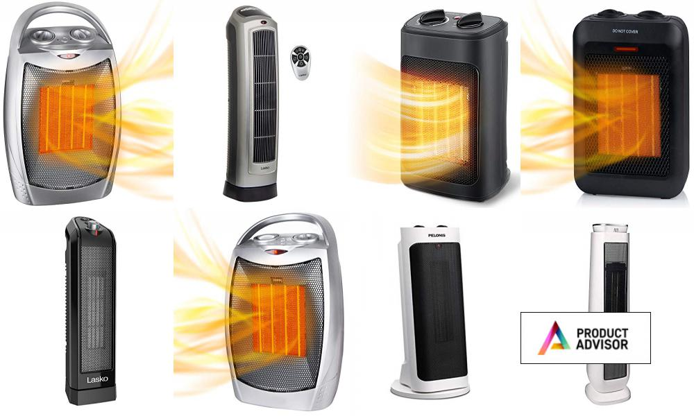 Best Electric Space Heaters