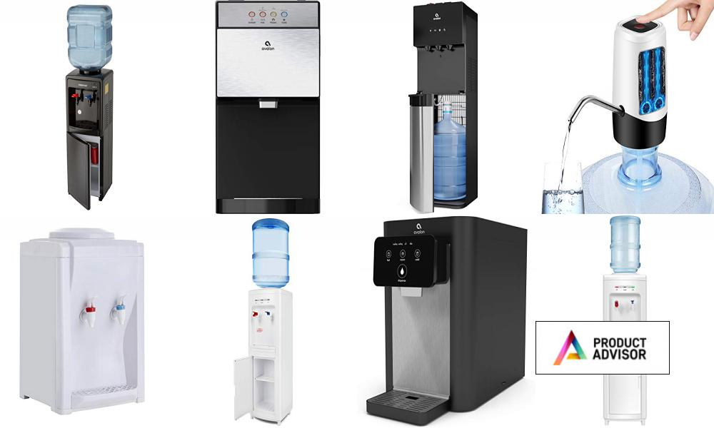 Best Electric Water Coolers