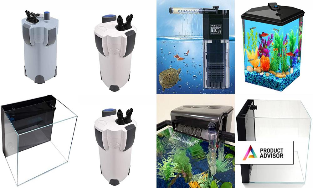 Best Fish Tank With Built In Filter