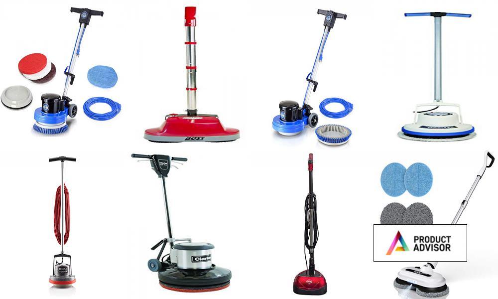 Best Floor Polishers