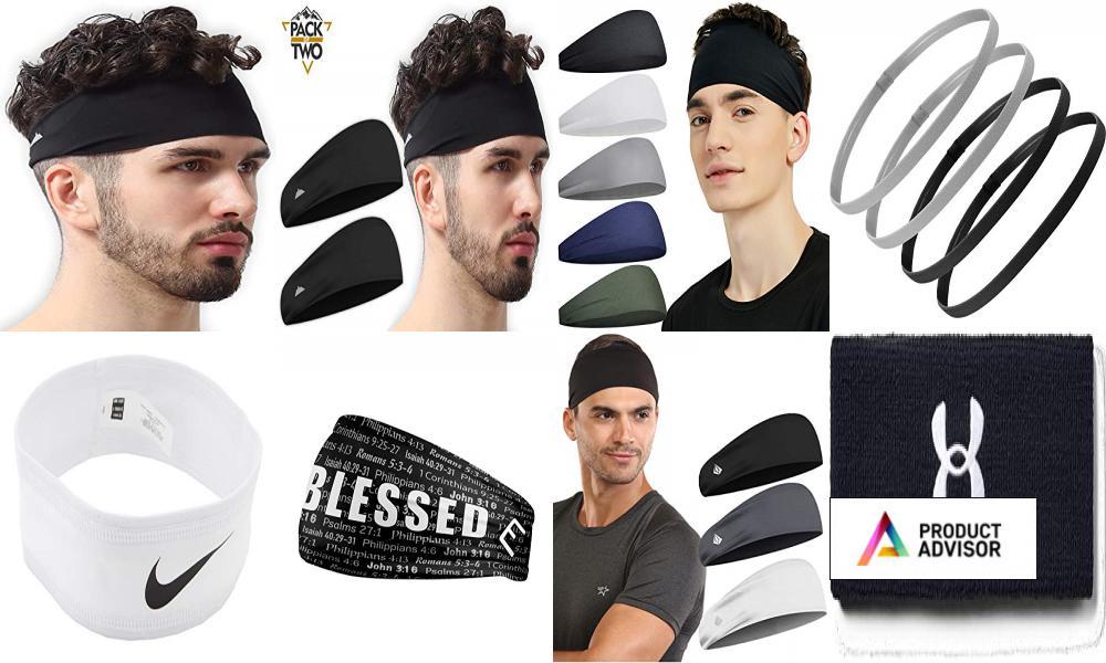 Best Football Headbands For Mens