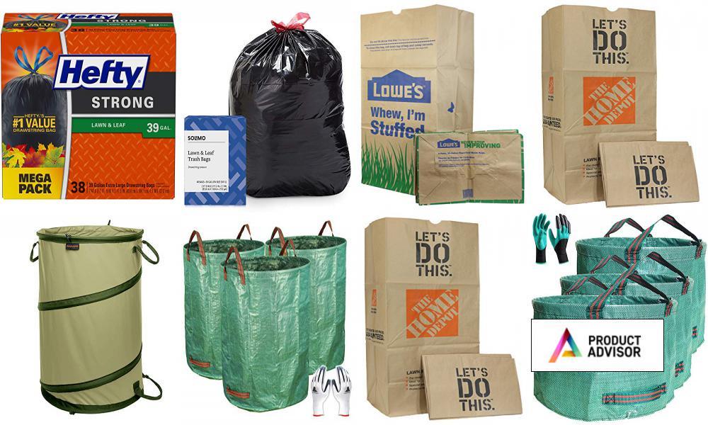 Best Garden Trash Bags