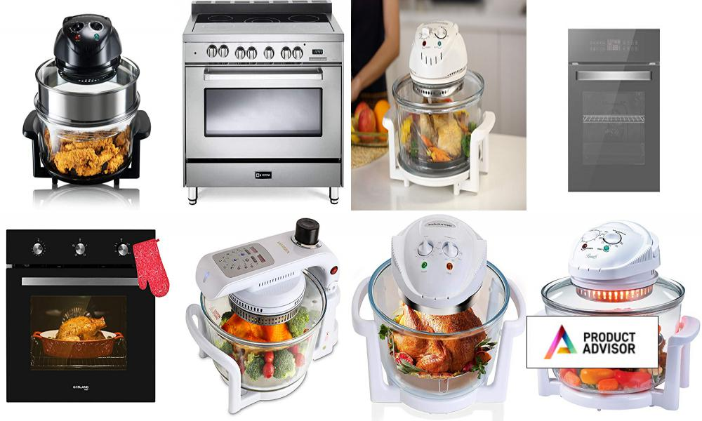 Best Glass Convection Oven