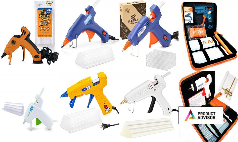 Best Glue Guns