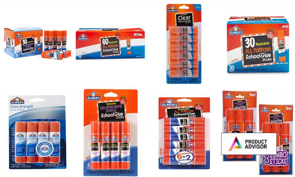 Best Glue Sticks