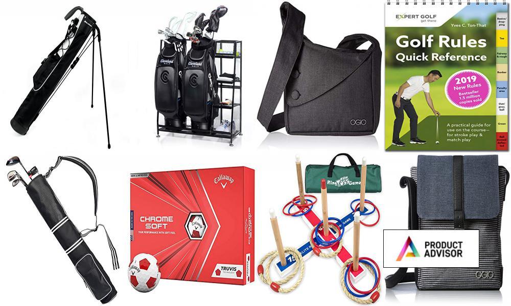 Best Golf Bags Reviewed