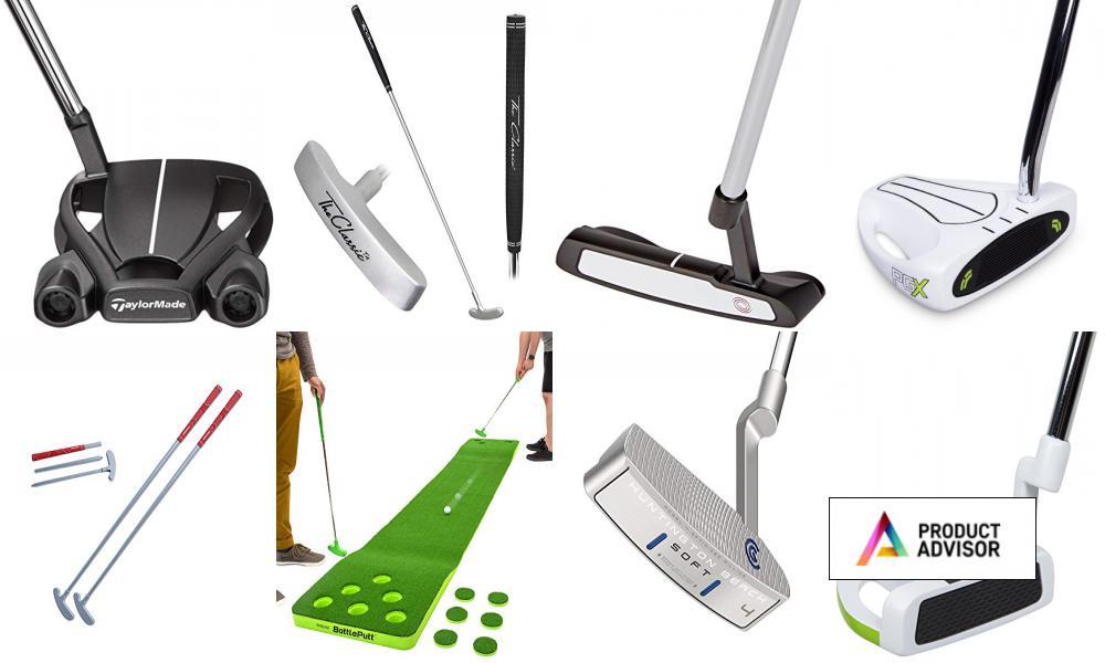 Best Golf Putters