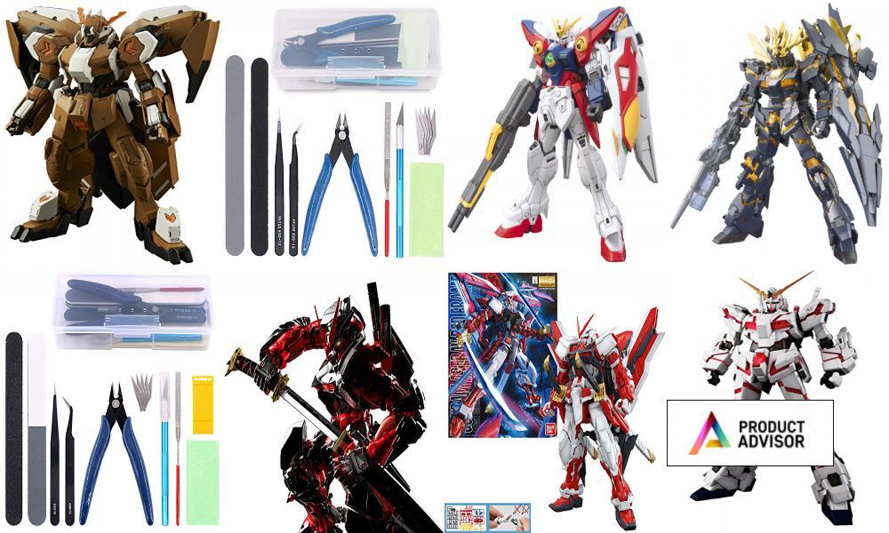 Best Gundam Kit