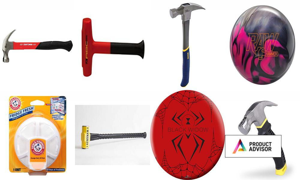 Best Hammers