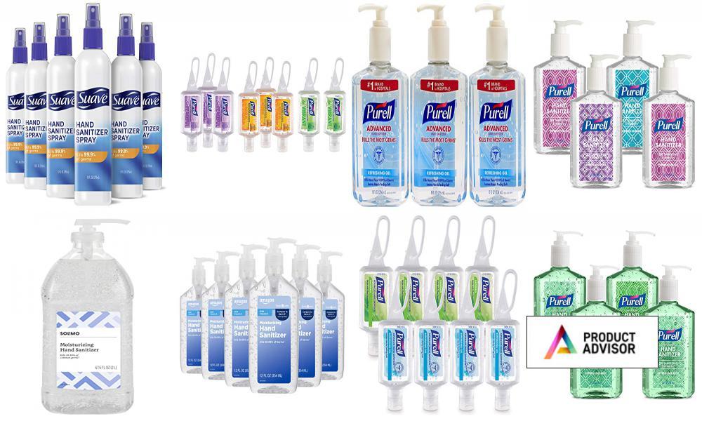 Best Hand Sanitizer
