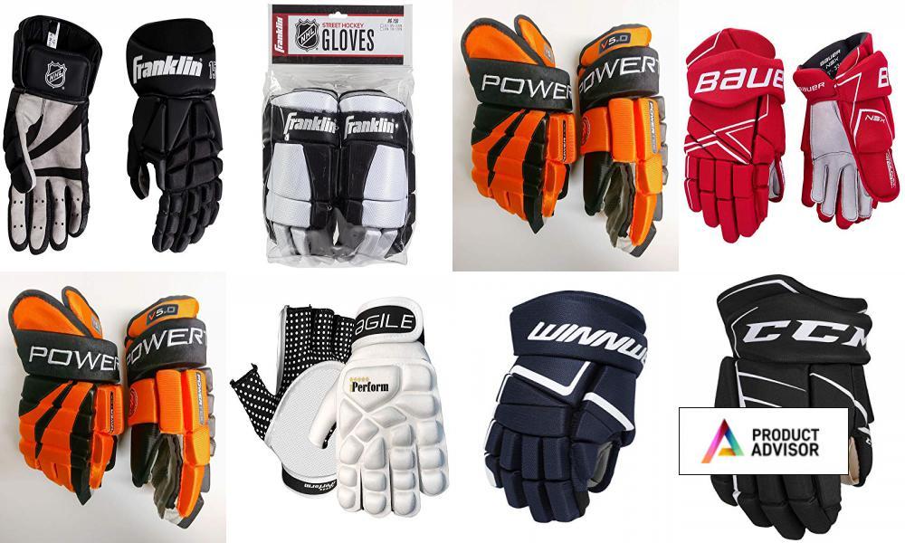 Best Hockey Glove