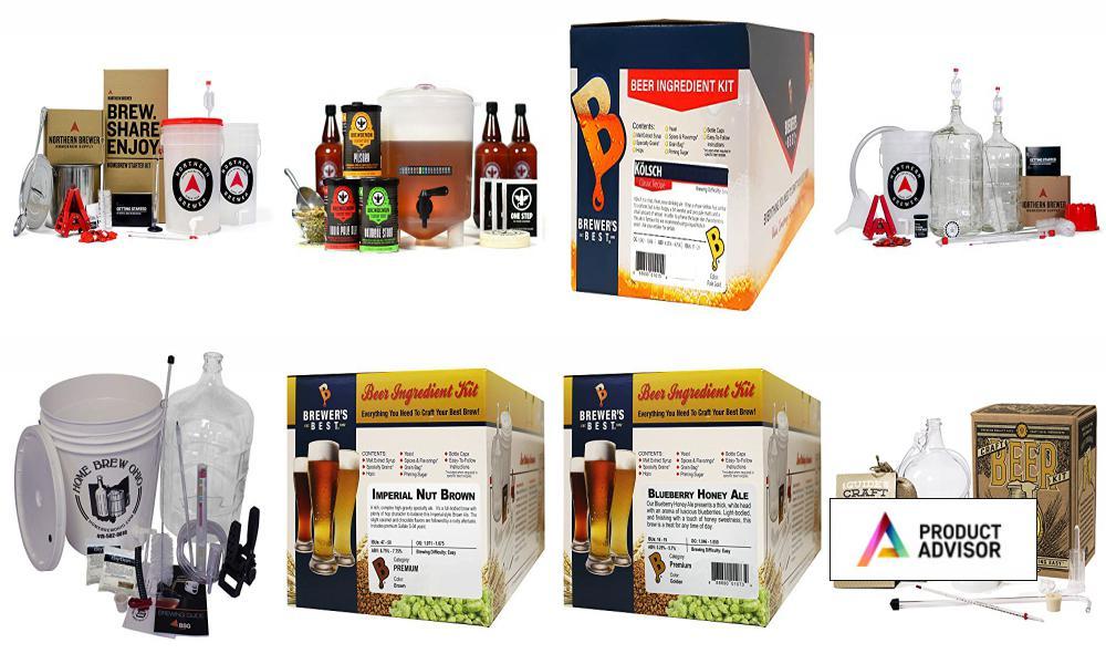 Best Home Brew Kits
