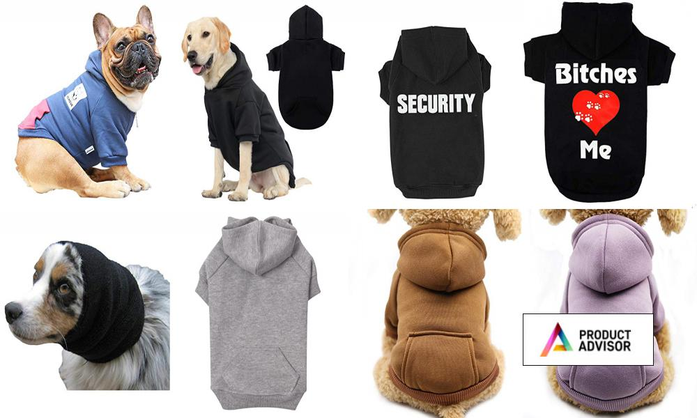 Best Hoodies For Dogs