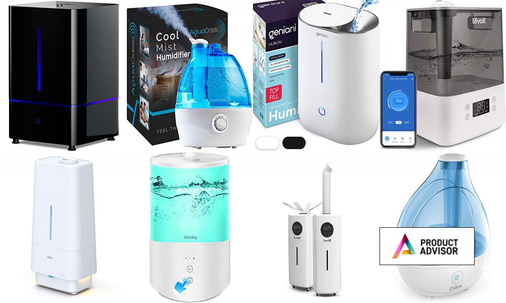 Best Humidifiers