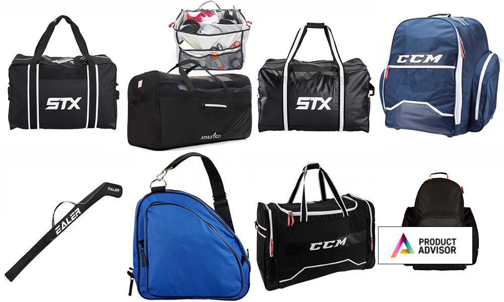 Best Ice Hockey Bag