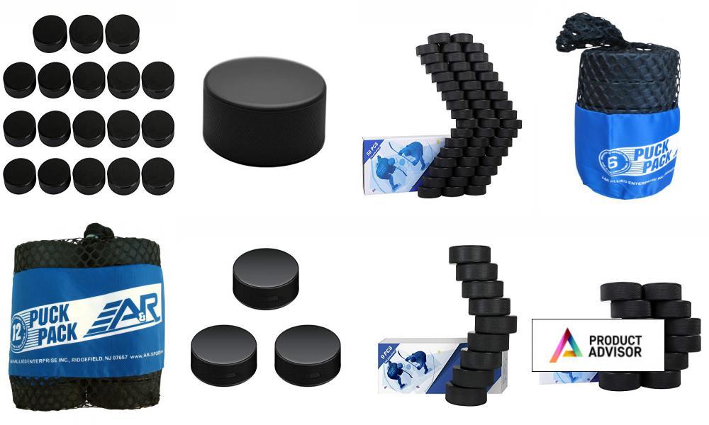 Best Ice Hockey Puck