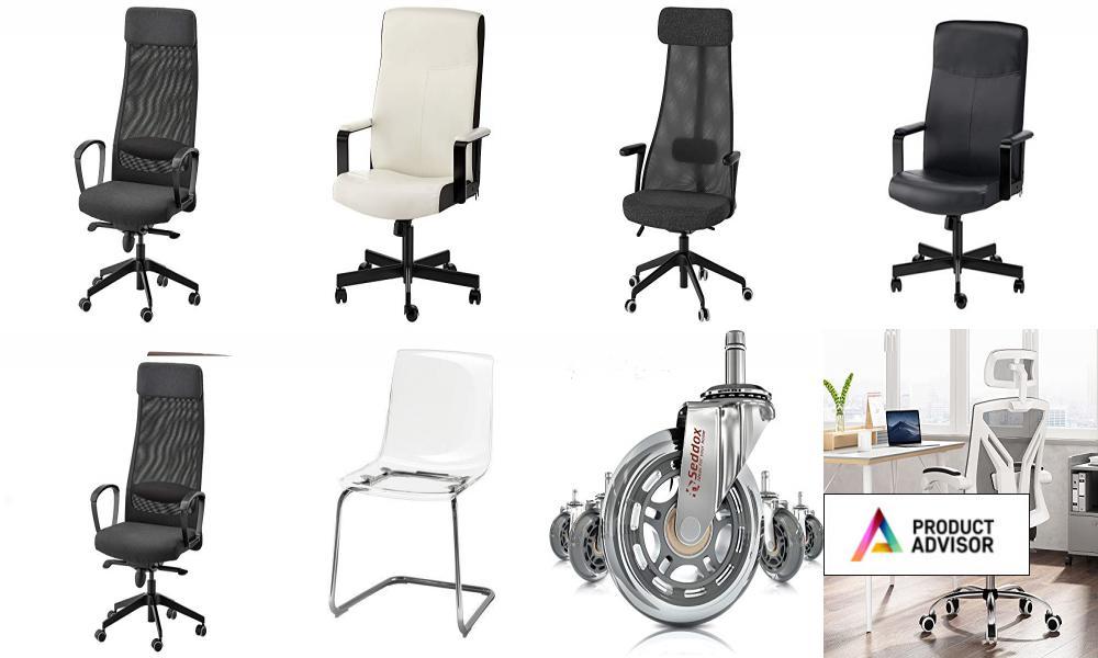 Best Ikea Office Chair