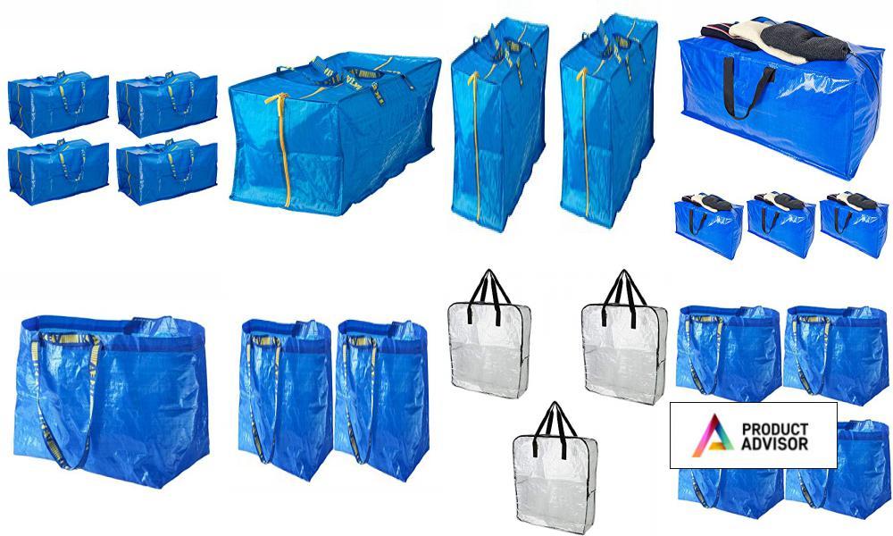 Best Ikea Storage Bag