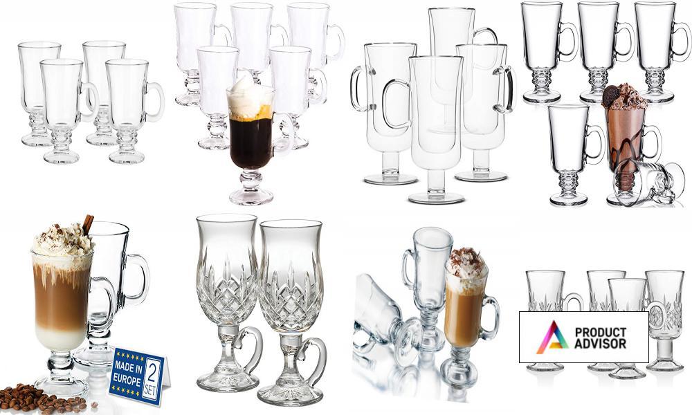 Best Irish Coffee Glasses