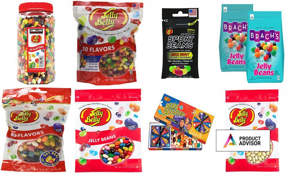 Best Jelly Beans Brand