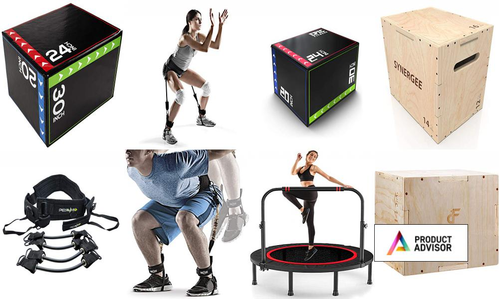 Best Jumping Trainers